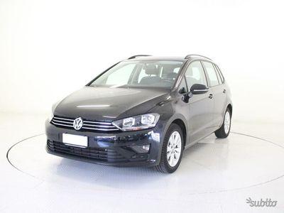 brugt VW Golf Sportsvan 1.4 TSI DSG Comfortline BlueMotion Technology