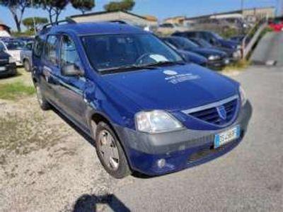 """usata Dacia Logan 1.6 GPL """"VENDUTA nello STATO"""""""