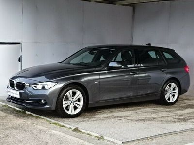 usata BMW 316 Serie 3 d Touring Sport