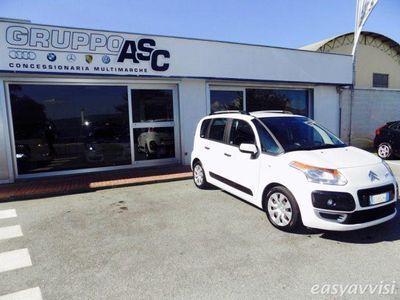 used Citroën C3 Picasso 1.6 HDi 92 Seduction UNICOPROPRIETARIO