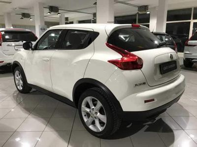 usado Nissan Juke 1.5 dCi Start&Stop Acebta - VARI COLORI!