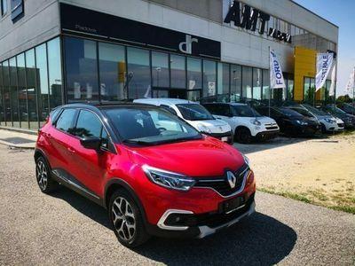 usata Renault Captur TCe 12V 90 CV Sport Edition2