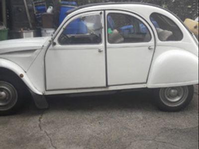 usado Citroën 2CV special