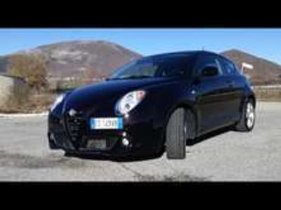 usata Alfa Romeo MiTo 0.9 T 85 CV TwinAir S