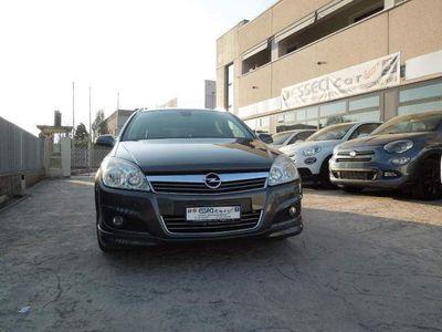 używany Opel Astra 1.7 CDTI 125CV Station Wagon Enjoy-bellissima!