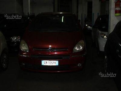 brugt Citroën Xsara Picasso Diesel- Luglio 2004
