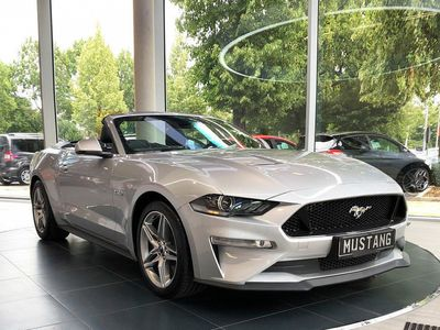 usata Ford Mustang GT Convertible 5.0 Ti-vct V8 Aut. Premiump.
