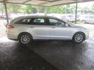 used Ford Mondeo WAGON 2.0 TDCi 150cv S&S Powers