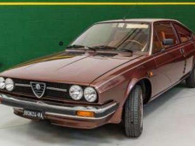 usata Alfa Romeo Alfasud 1.5 2p. ti usato