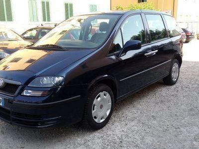 usata Fiat Ulysse 2.0 mjt- 2009