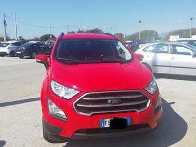 usata Ford Ecosport 1.5 TDCi 100 CV Start&Stop