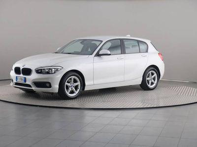 usata BMW 116 116 i Advantage