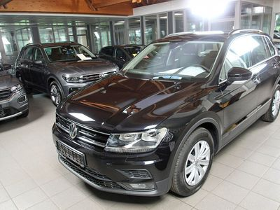 usata VW Tiguan 1.5 Tsi Dsg Trendline, Navi, Bluetooth, Winterpaket, Climatronic