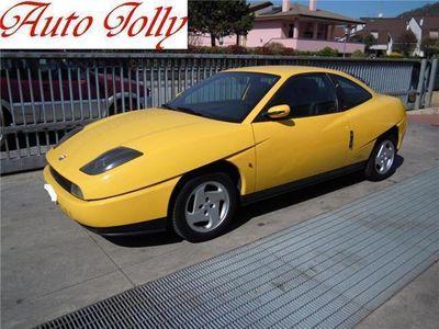usata Fiat Coupé 16v (UNICO PROPRIETARIO)