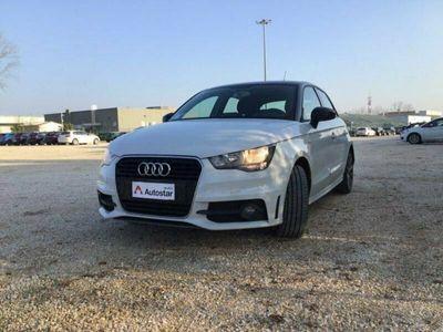 usata Audi A1 Sportback 1.2 tfsi Admired