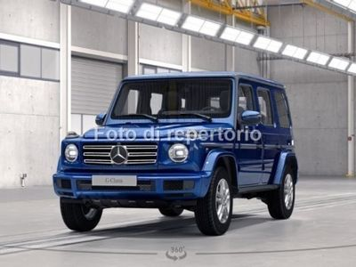 second-hand Mercedes G350 CLASSE Gd