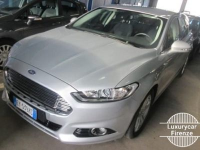 brugt Ford Mondeo 2.0 TDCi 150 CV ECOnetic S&S SW Titanium Business