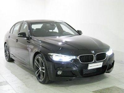 usata BMW 318 Serie 3 d Msp