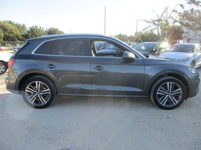 usado Audi Sport Quattro 2.0 TDI 140kW BusinessS tronic
