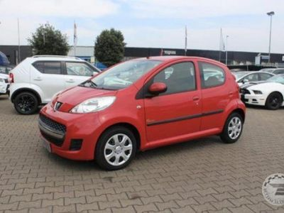 second-hand Peugeot 107 1.4 HDi 5p.