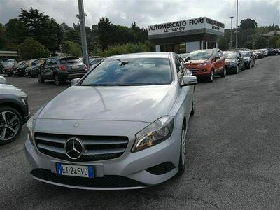usata Mercedes A180 cdi (BE) Executive