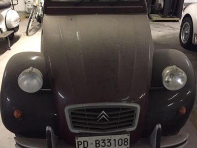 usata Citroën 2CV 6 Special