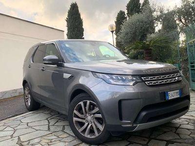 usata Land Rover Discovery 2.0 SD4 240 CV HSE