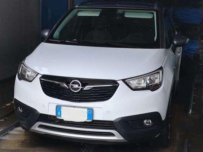 usata Opel Crossland X 1.2 GPL 12V Innovation
