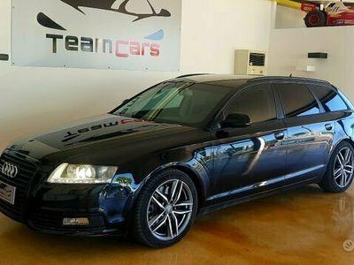 usata Audi A6 3.0tdi quattro 240cv tiptronic