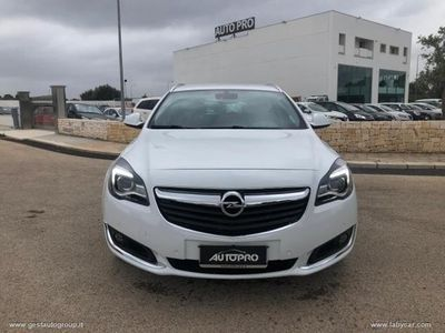 brugt Opel Insignia 2.0 Cdti Sw Cosmo Business