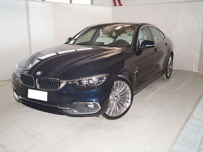 brugt BMW 420 Gran Coupé Serie 4 Gran Coupé Serie 4 G.C. (F36) d xDrive Luxury