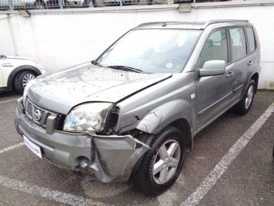 brugt Nissan X-Trail 2.2 dCi Sport usato