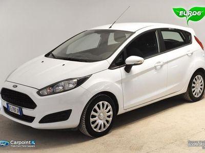 gebraucht Ford Fiesta 1.5 tdci Plus 75cv 5p E6