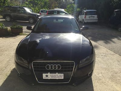 usata Audi A5 SPB 2.0 TDI 143 CV Advanced