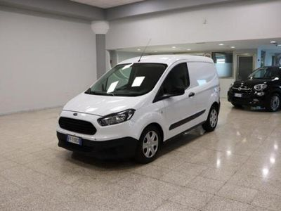 usata Ford Transit Courier