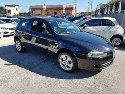 usata Alfa Romeo 147 1.9 JTD (120) 3 porte Distinctive rif. 12035173