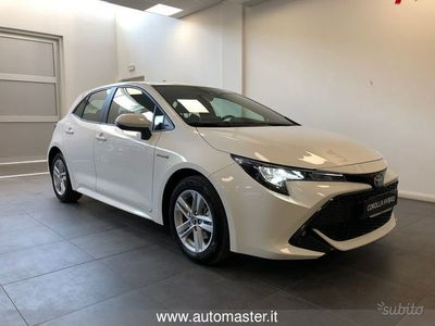usata Toyota Corolla 1.8 Hybrid Active nuova a Ferrara