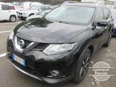 usado Nissan X-Trail 1.6 dCi 2WD Acenta Premium rif. 10484563