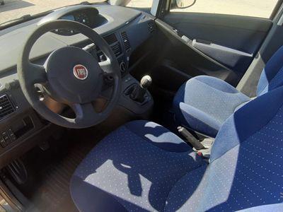 usata Fiat Idea 1.3 Multijet 95 cv 2012