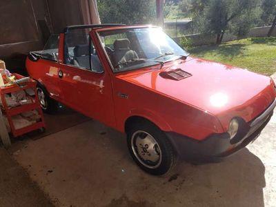 usata Fiat Ritmo super s 85