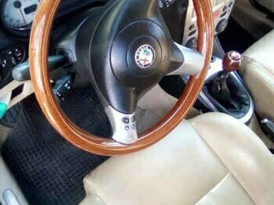 usata Alfa Romeo 147 1.9 Diesel jtd