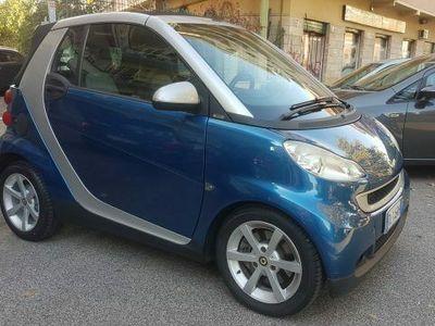 usata Smart ForTwo Cabrio 1000 52 kW pulse