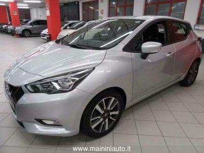 "usata Nissan Micra 0.9 IG-T 5p Acenta + Car Play ""SUPER PROMO"""