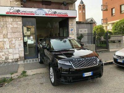 used Land Rover Range Rover Velar 2.0 TD4 180 CV km 28000! iva esposta