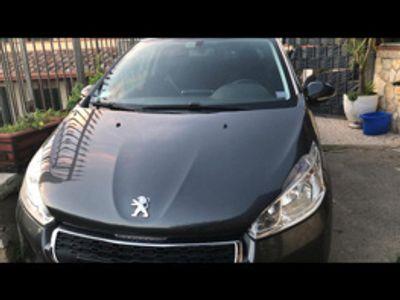 usado Peugeot 208 1.4 HDi 68 CV 3 porte Active