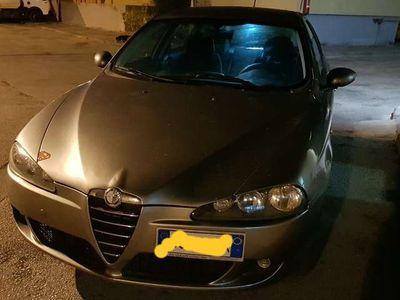 usata Alfa Romeo 147 1.6 16V TS 5 porte Exclusive
