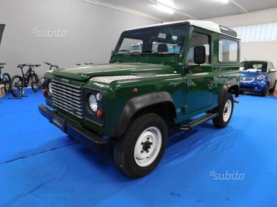 used Land Rover Defender 90 Tdi 2.5