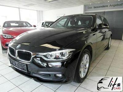 usado BMW 316 d touring business advantage euro 6 garanzia diesel
