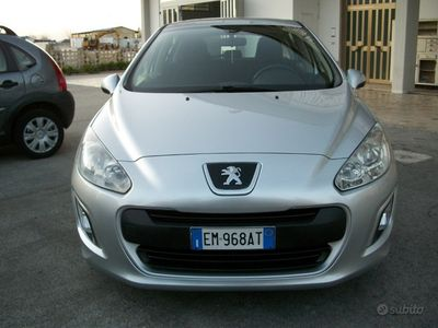 usata Peugeot 308 1.6HDI 92CV Business