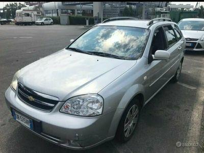 usata Chevrolet Nubira